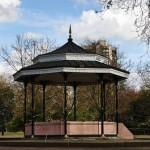 Kiosque Hyde Park