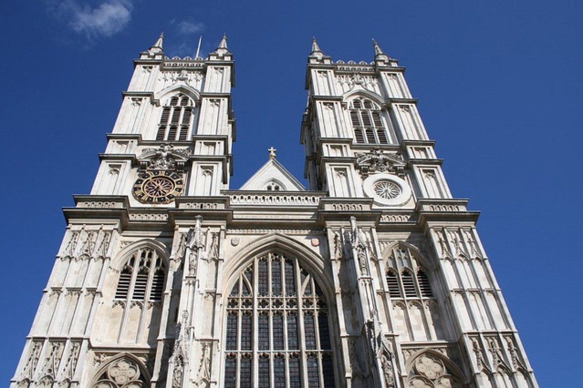 Bon plan : visiter l'Abbaye de Westminster gratuitement !