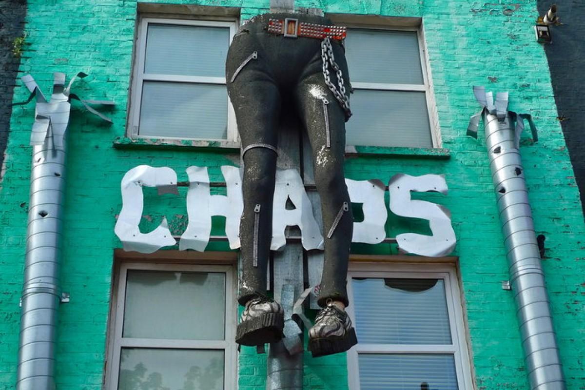 Camden Town : ses marchés et sa culture alternative