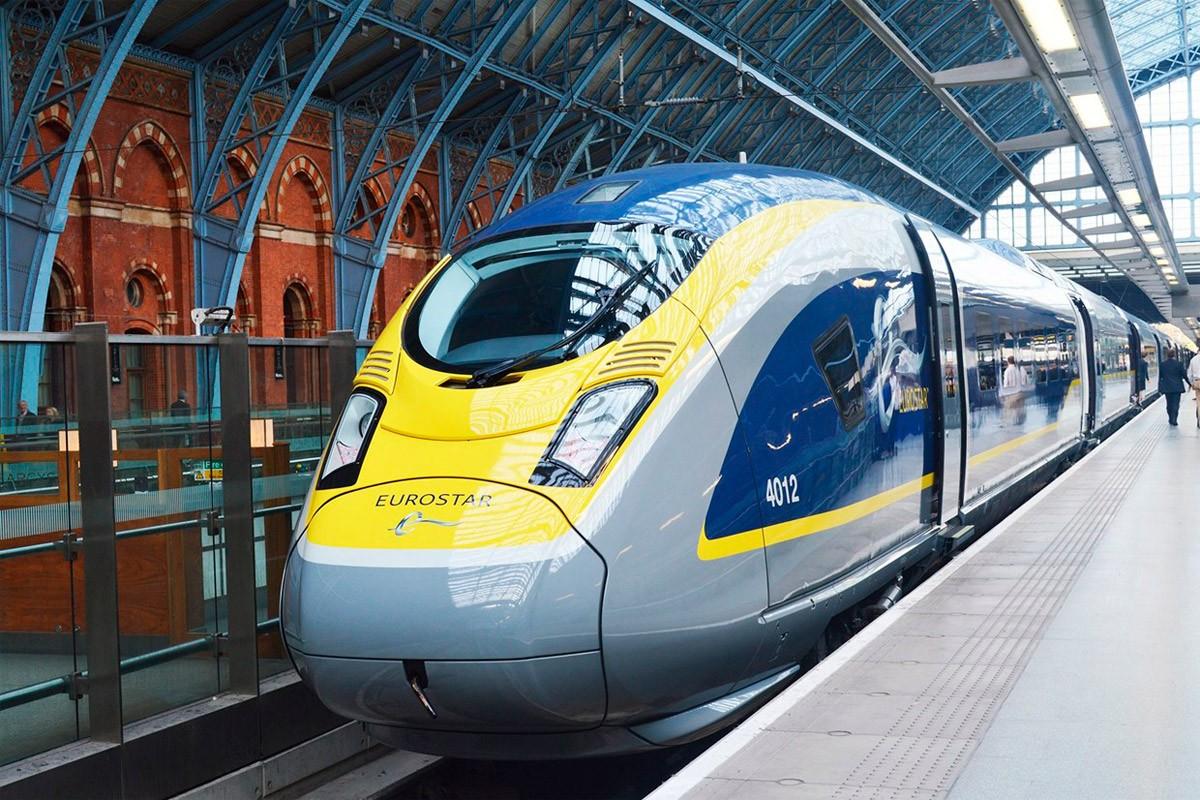 Quel moyen de transport pour aller à Londres ?