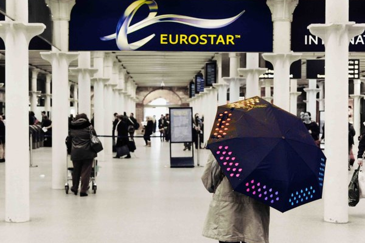 Eurostar : informations et conseils pratiques