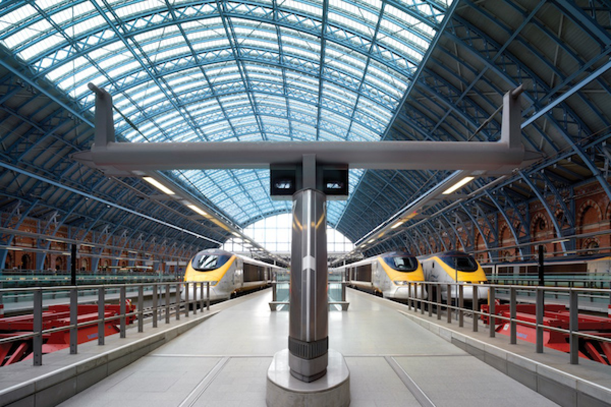 Eurostar : retard, annulation, comment se faire dédommager ?