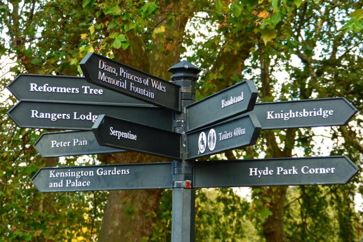 Hyde Park: que faire, que voir ?