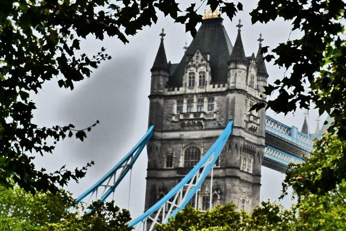 Tower Bridge : visite de l'intérieur