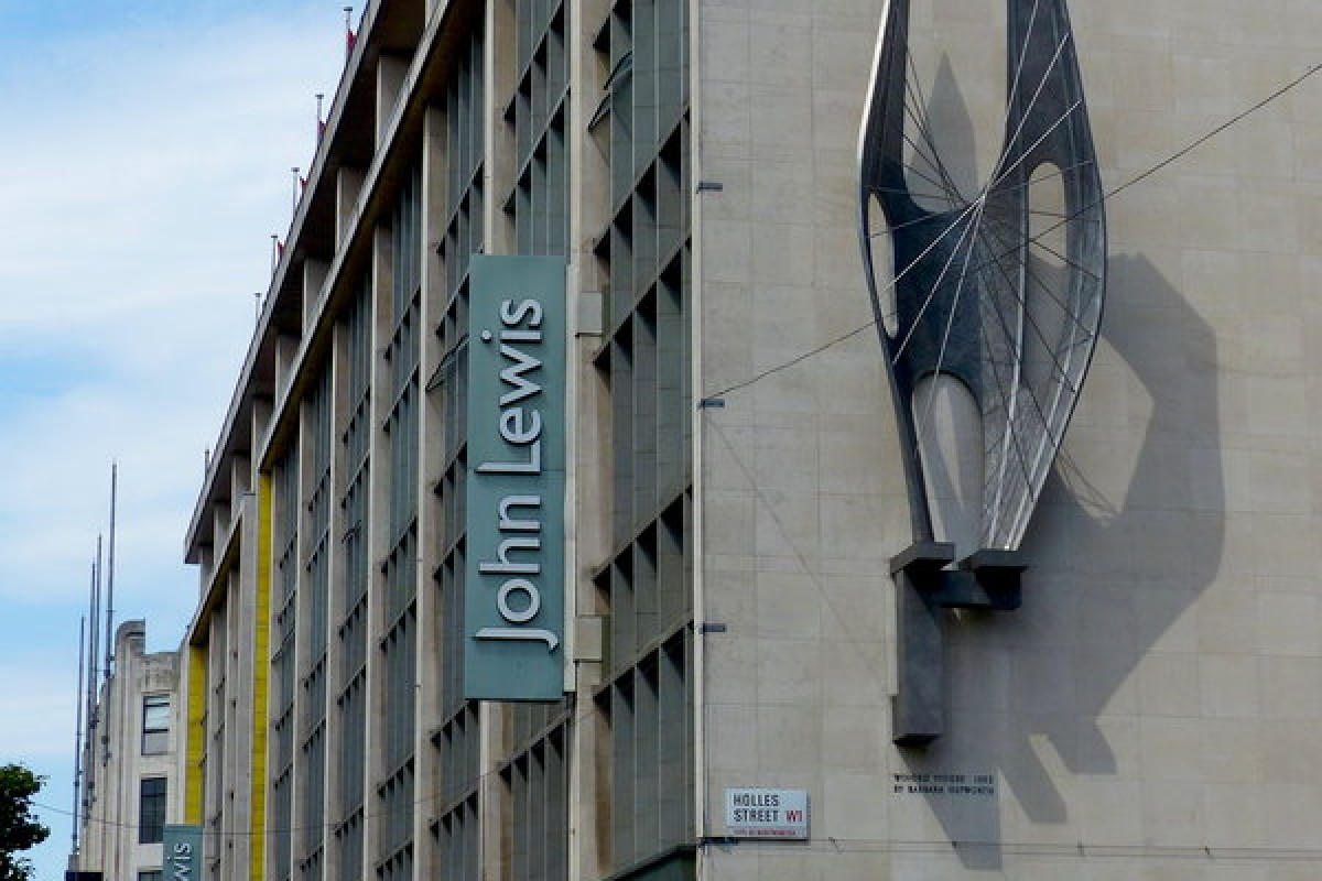 John Lewis : mes bons plans shopping !
