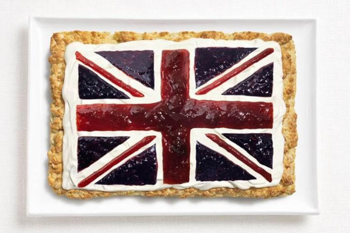 Quelles sont les spécialités culinaires anglaises ?