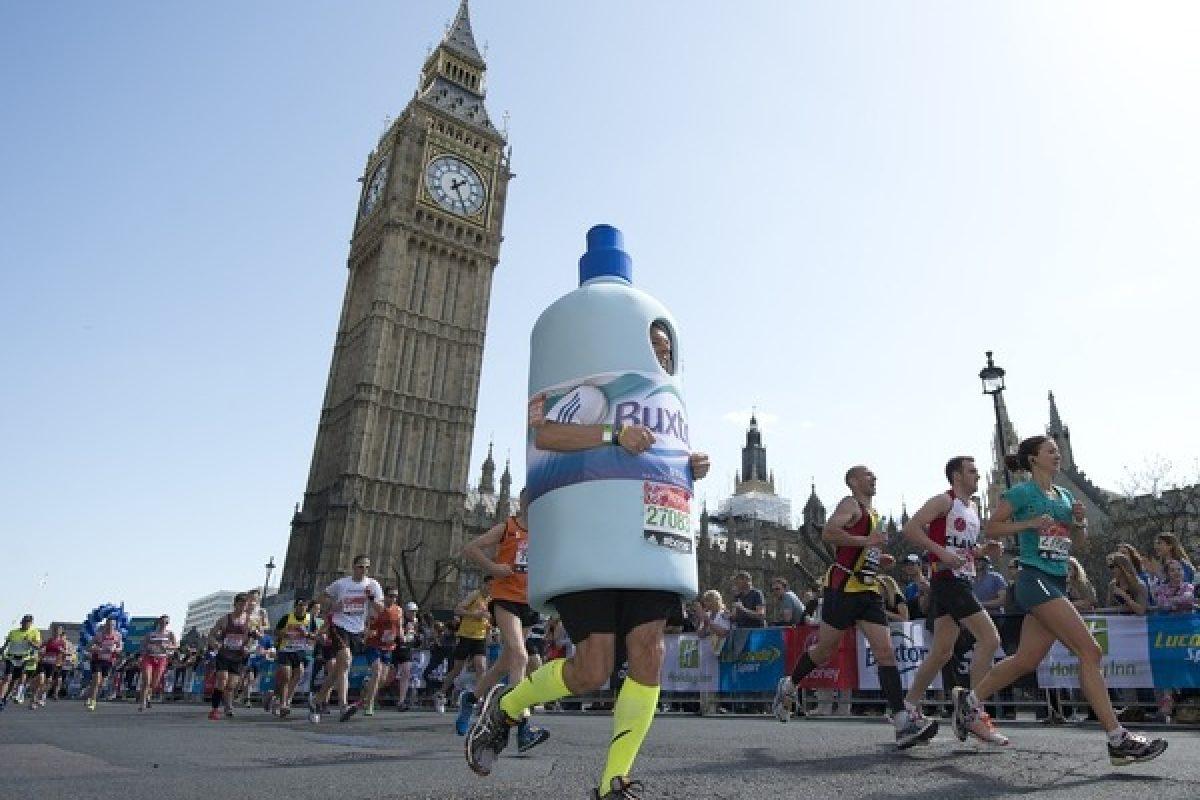 Que faire à Londres en avril ?