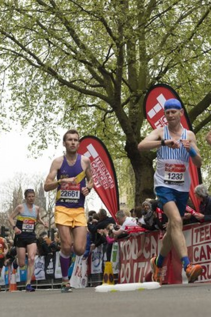 Marathon de Londres : comment participer ?