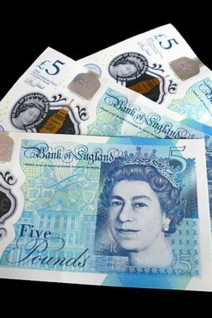 Où changer vos euros, retirer des Livres Sterling avant et pendant votre séjour à Londres