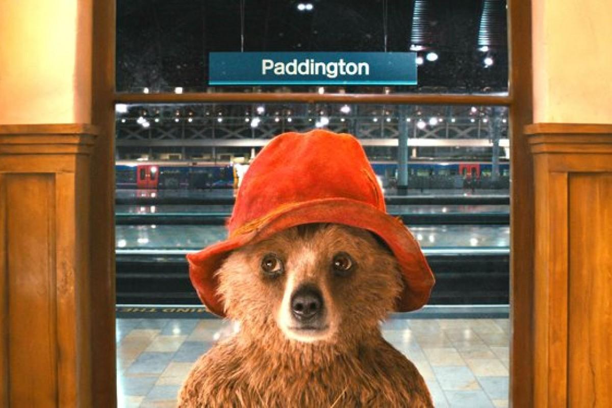 Ours Paddington : lieux de tournage et anecdotes
