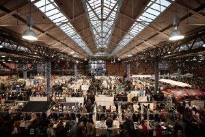 marché old spitalfields market