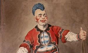 messe-clown-londres-joseph-grimaldi