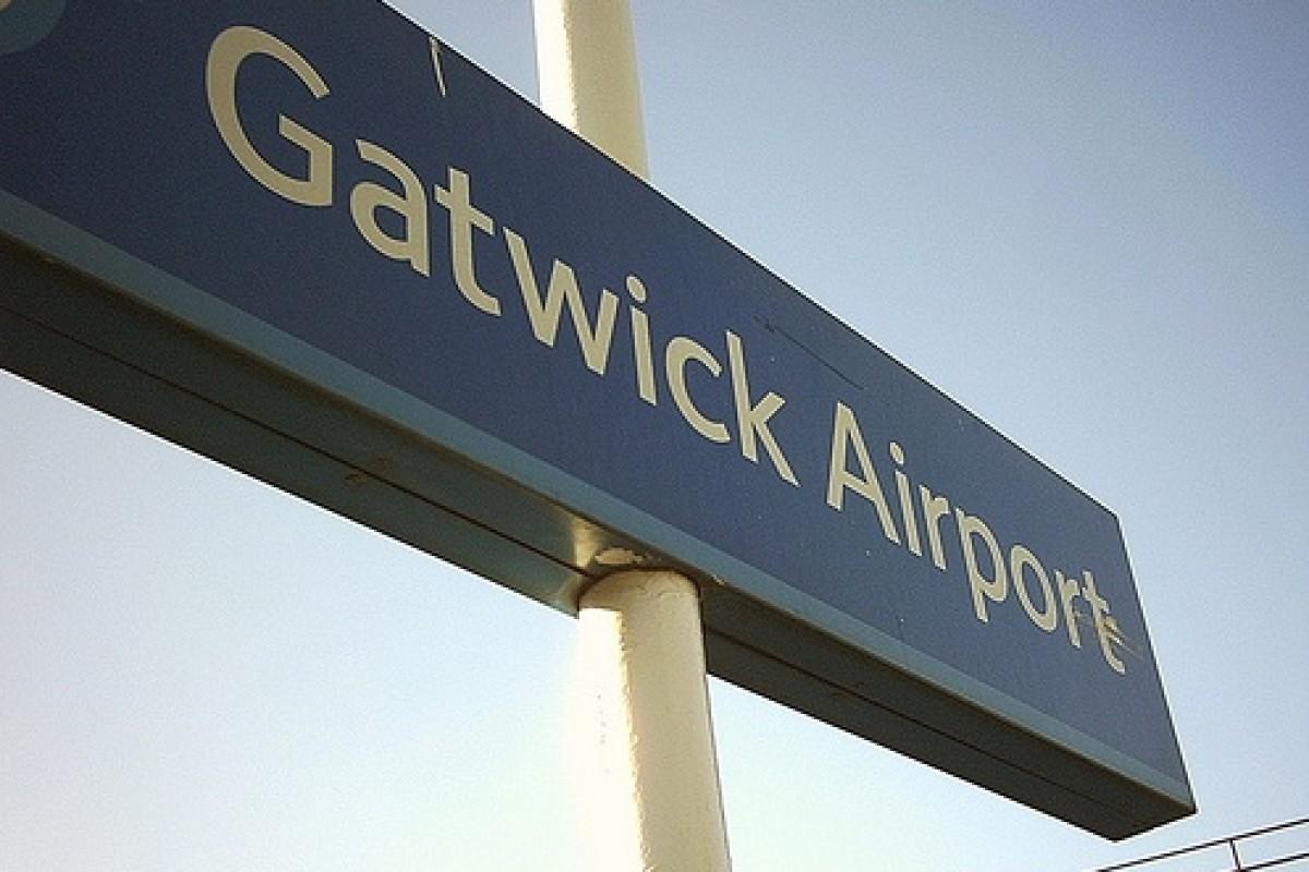 Quel transfert entre l'aéroport de Gatwick et Londres ?