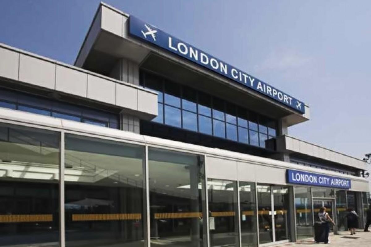 Quel transfert entre l'aéroport London City et Londres ?