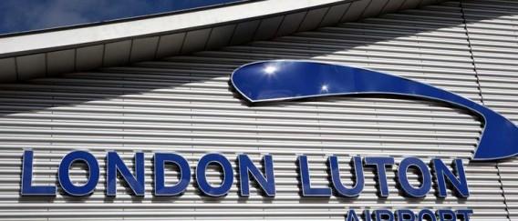 Quel transfert entre l'aéroport de Luton et Londres ?