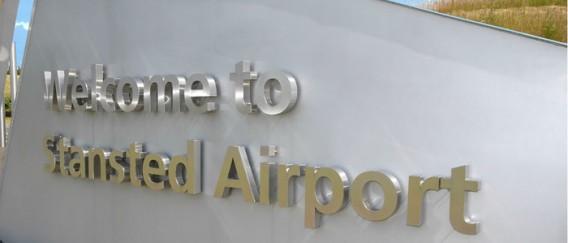 Quel transfert entre l'aéroport de Stansted et Londres ?