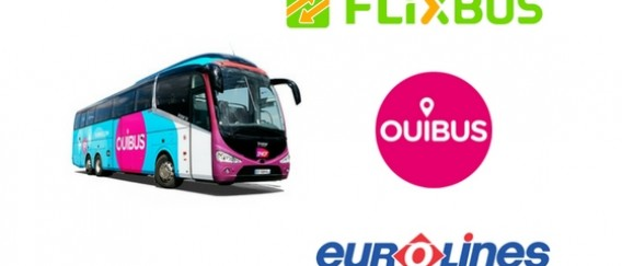 Aller à Londres en bus avec Eurolines, Flixbus ou Ouibus ?