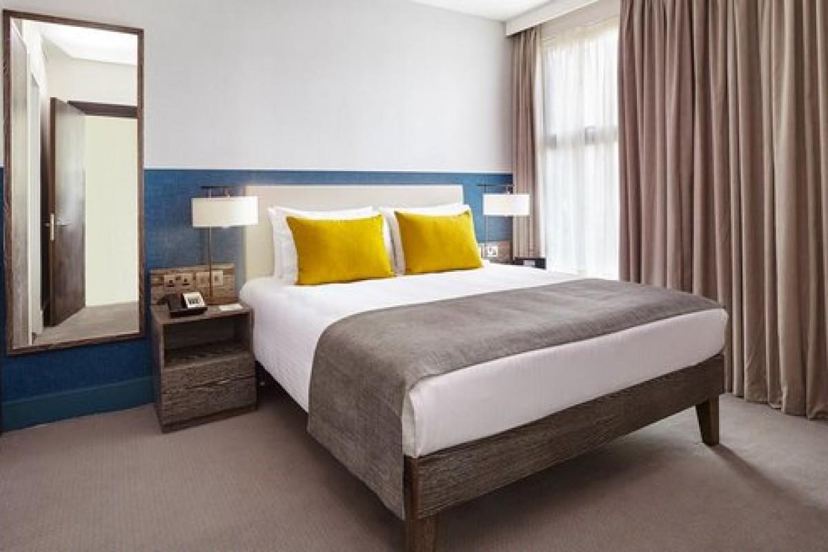 Hôtel Staybridge Suites : un hôtel bon rapport qualité prix
