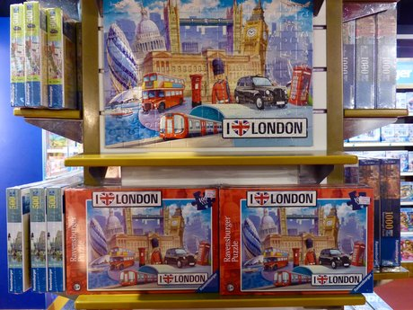 Hamleys le plus grand magasin de jouets de londres - Grand magasin londres pas cher ...
