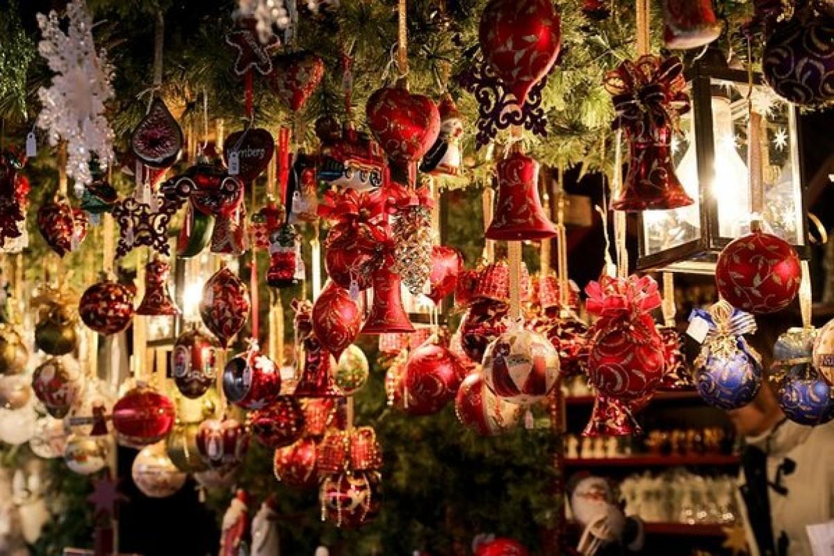 Les plus beaux marchés de Noël à Londres