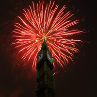 feu-artifice-londres