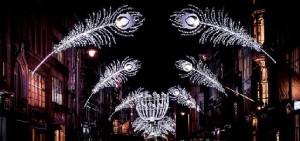 illuminations-noel-bond-street-londres