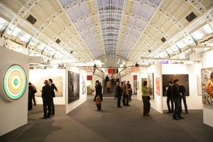 janvier-londres-art-fair