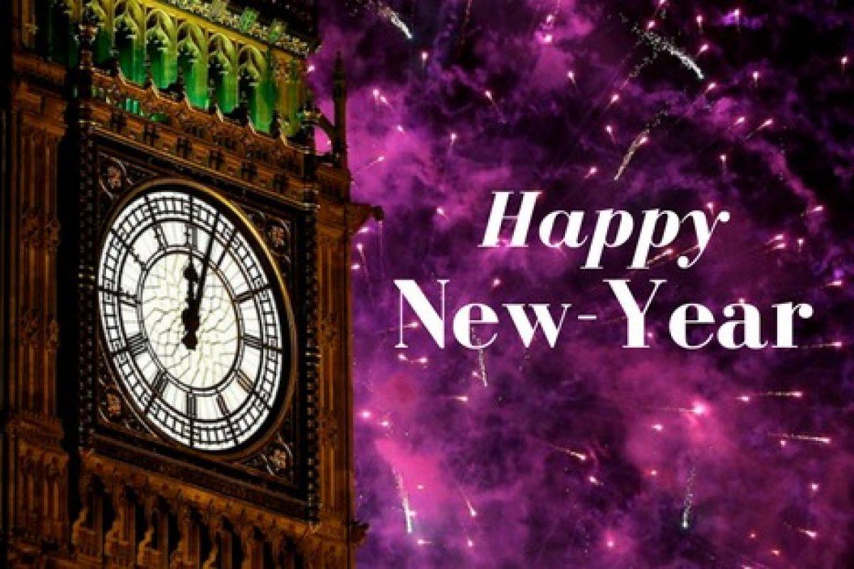 Que faire à Londres pour le jour de l'An ?