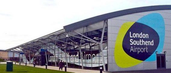 Quel transfert entre l'aéroport de Southend et Londres ?