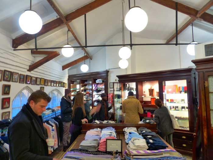 Paul smith outlet un bon plan shopping bons plans londres - Bon plan shopping londres ...