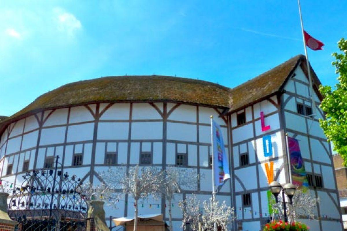 Shakespeare's Globe un théâtre élisabéthain