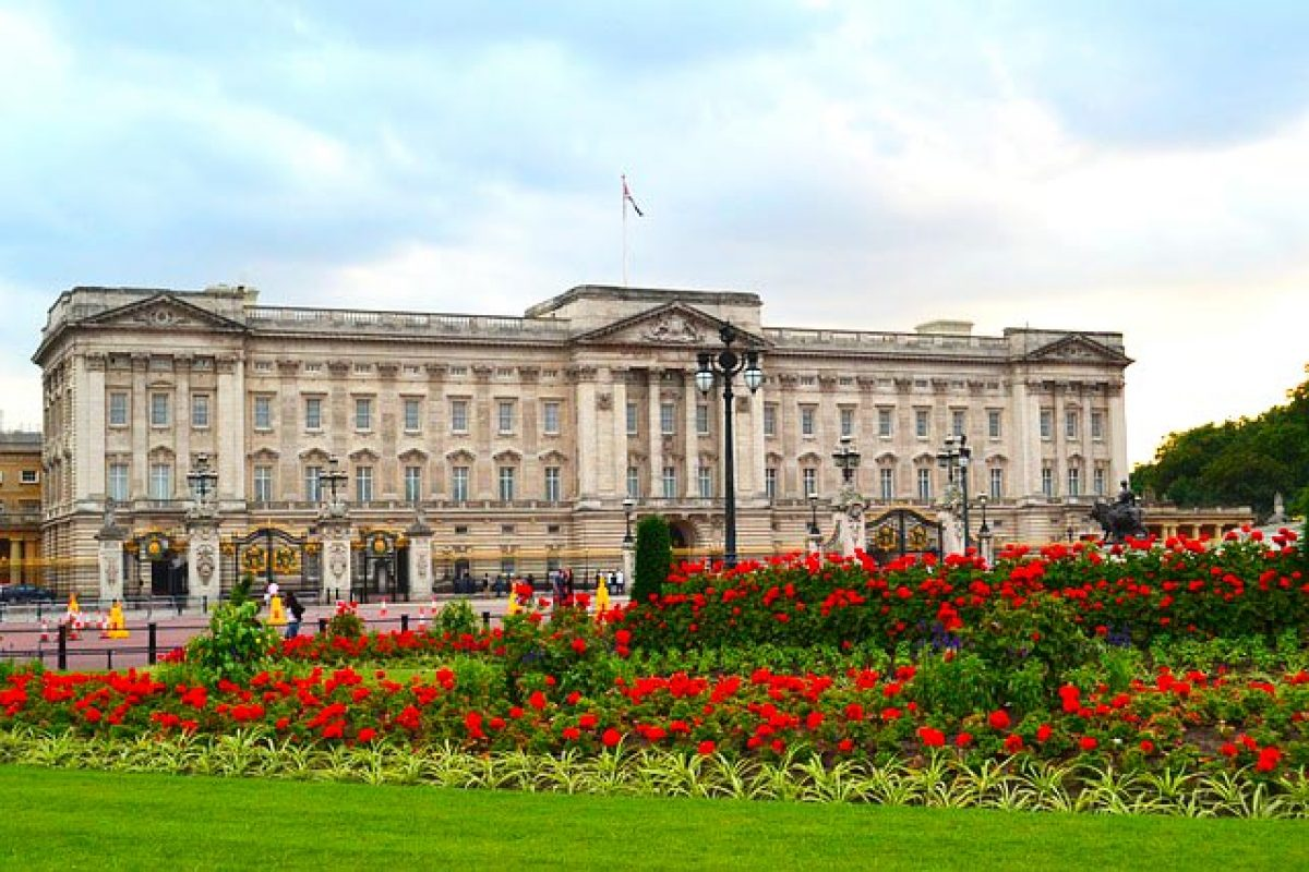 Buckingham Palace : Visiter les appartements de la Reine