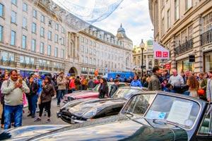 Regent-street-motor-show