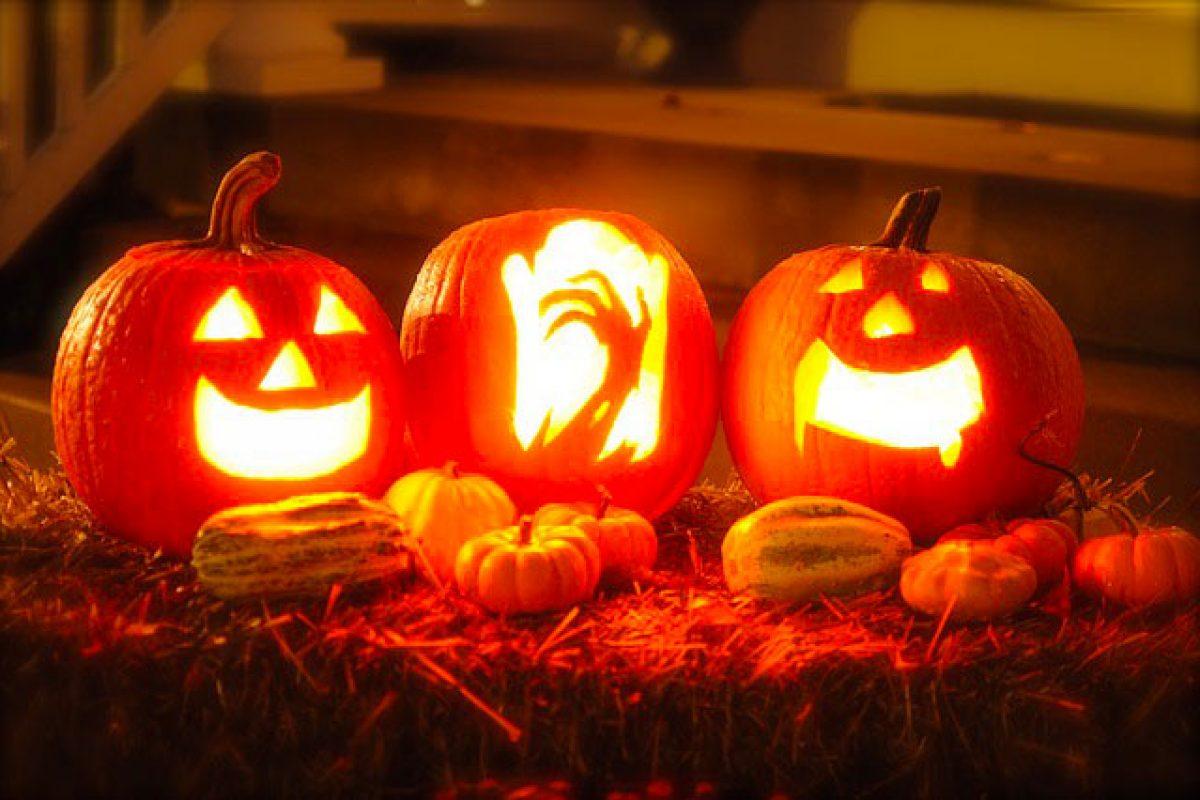 Que faire à Londres pour Halloween ? ouuhhh !