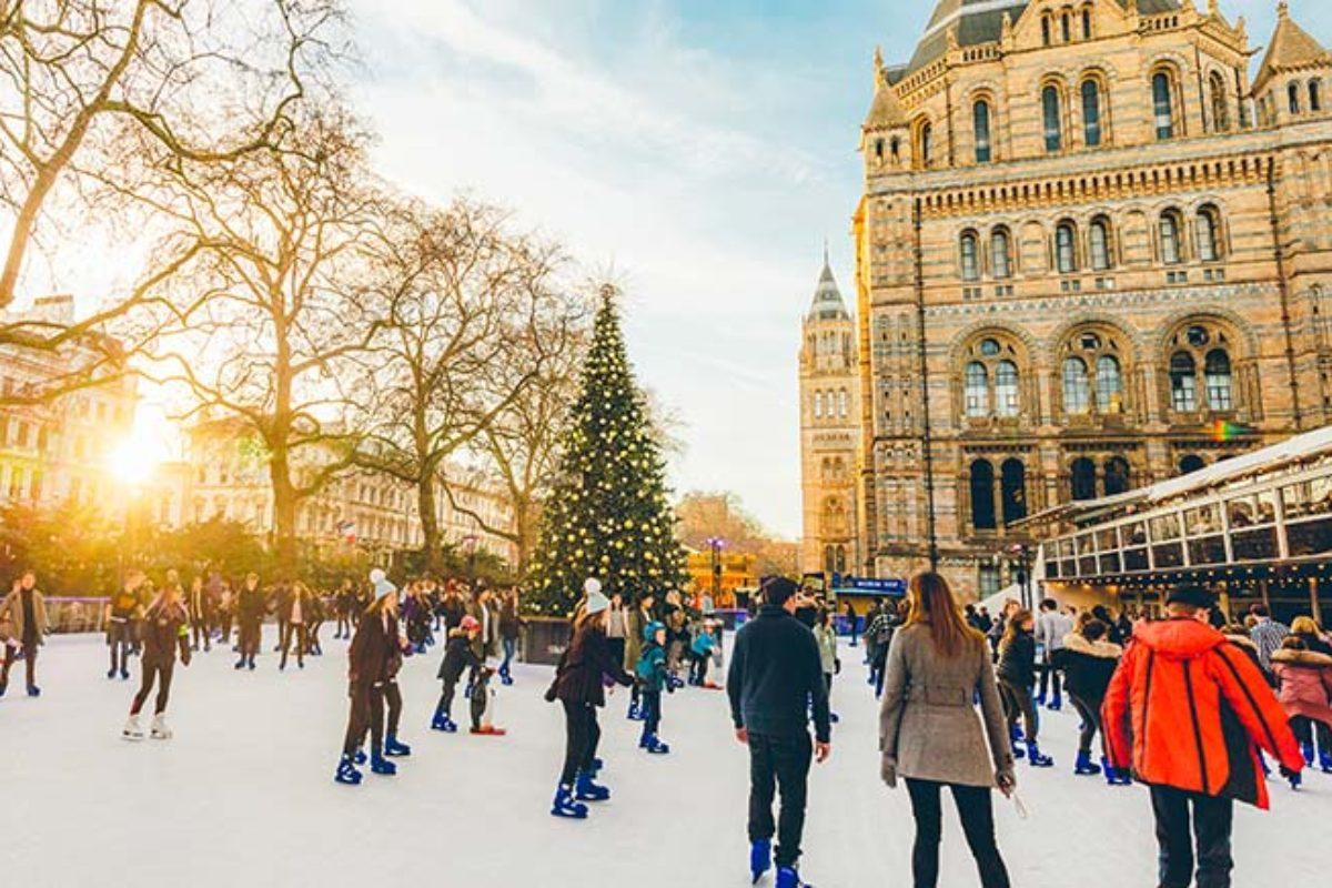 Que faire à Londres en novembre ?