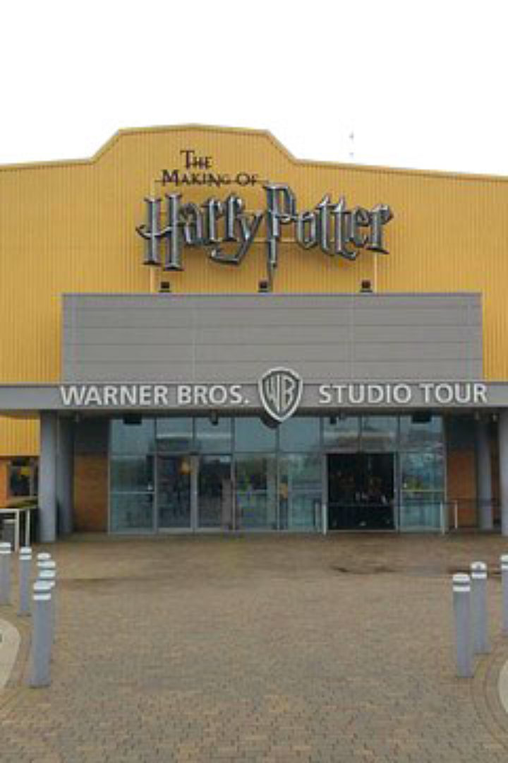Comment aller aux studios Harry Potter depuis Londres ?