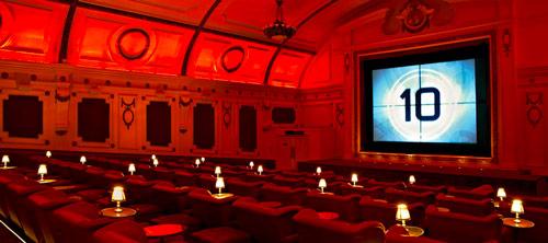 cinema-romantique