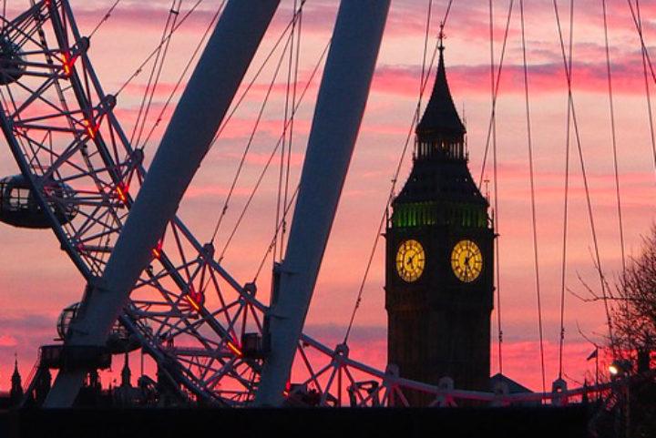 TOP 10 des activités so British à faire à Londres