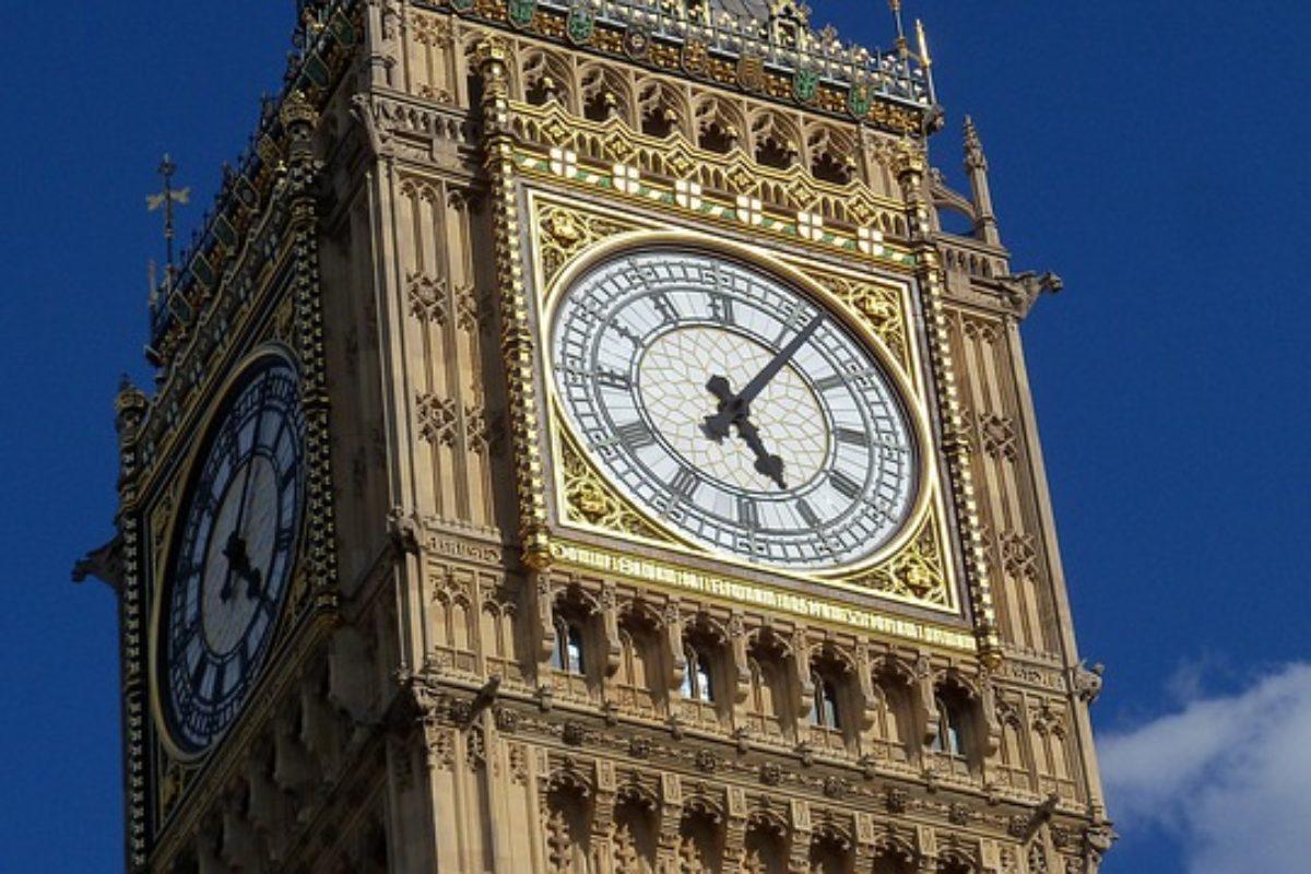Avec Eurostar partez à Londres cet été pour 39€