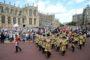 Assister à la procession de l'Ordre de la Jarretière au château de Windsor