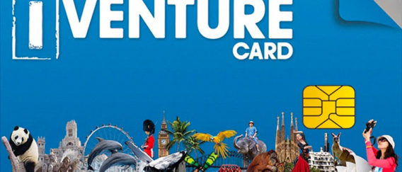 Iventure London Attractions Pass : une carte touristique flexible