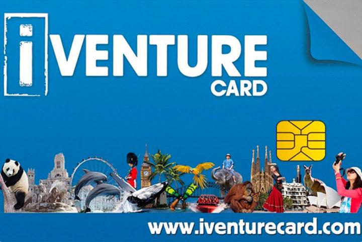 Iventure London Attractions Pass : une carte touristique flexible
