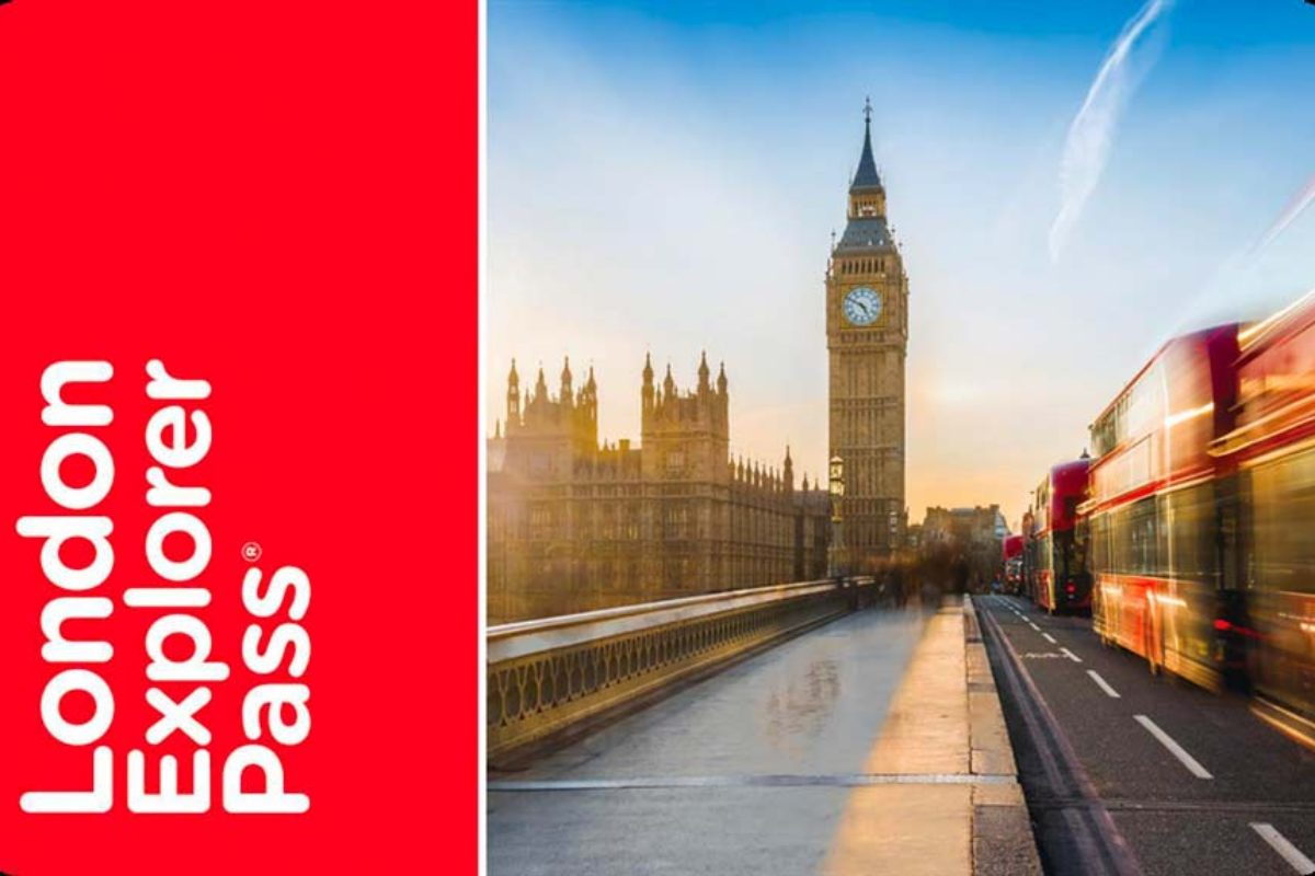 London Explorer Pass Une Carte Touristique Flexible Pour Visiter Londres