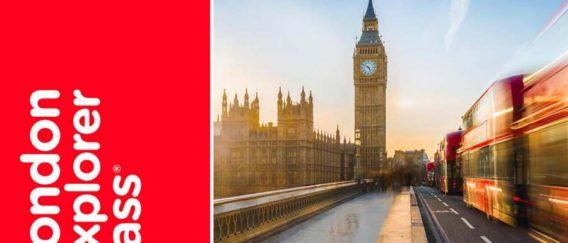 London Explorer Pass : une carte touristique flexible pour visiter Londres