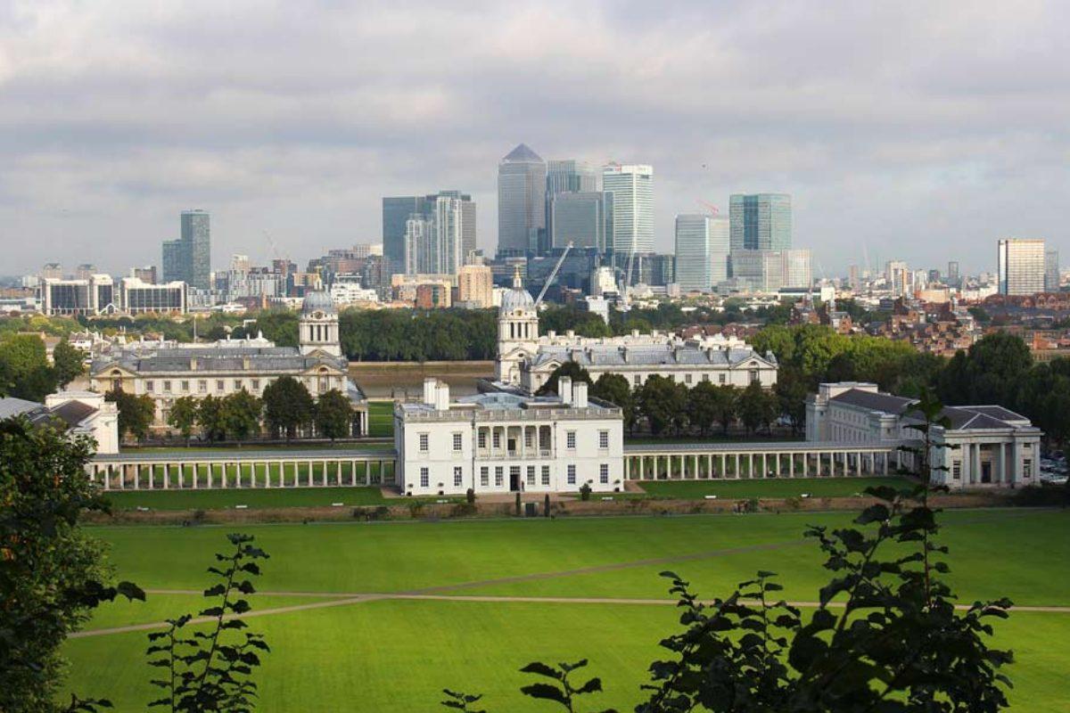 Greenwich : que visiter dans ce village au bord de la Tamise ?