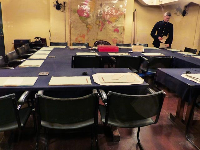 churchill-war-rooms-cabinet-guerre
