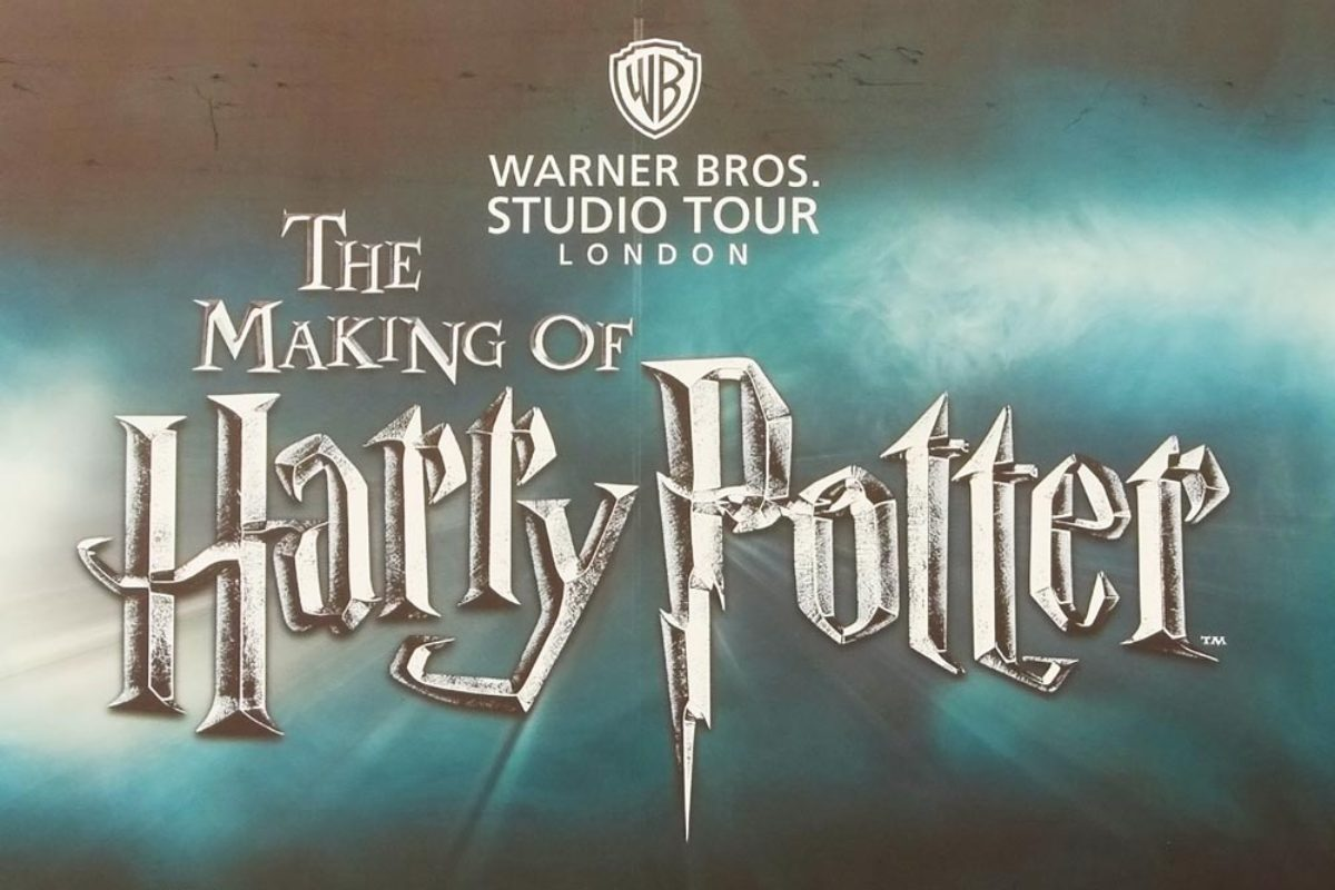 Studios Harry Potter : Visite des coulisses des films