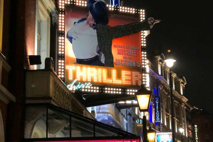 Les meilleures comédies musicales à voir à Londres