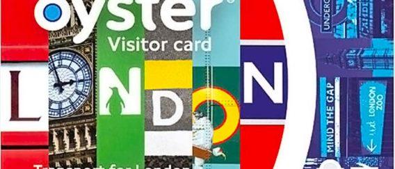 Qu'est-ce-que la Visitor Oyster Card ?