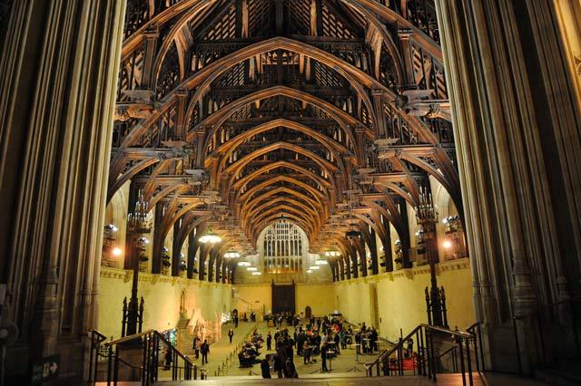 Westminster-hall